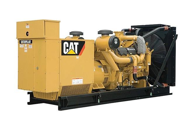 Resultado de imagen para generador caterpillar 3406